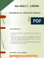 Norma ISO IEC14598 Sebastian Valdes.pptx