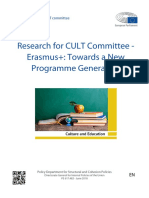 Research for CULT Committee - Erasmus+ - Towards a New Programme Generation.pdf