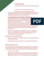 Zusammenfassung Rechtsphilosophie 1