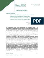 Comunidad, Andrade.pdf