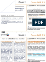 Clase2 - open journal system