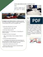 REPORTAGE INVESTIGATIVO LECTURA Y ESCRITURA EN LA WEB listo