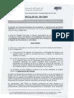 Circular No. 016-2019 Registro ElectroIÌ_Â_nico de Proveedores y Contratistas del Estado