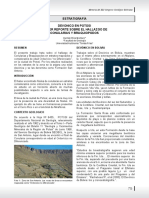 Devonico en Potosi