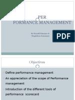 PERFORMANCE_MANAGEMENT_Presentation