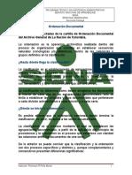 MODULO III COMPETENCIA ORGANIZACION DOCUMENTAL