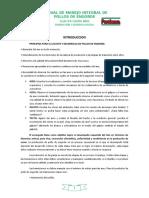 MANUAL DE MANEJO H&H AGROPECUARIA