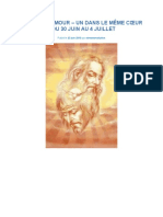 BRASIER D'AMOUR