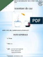 CAZ CLINIC RESPIRATOR 3