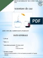 CAZ CLINIC RESPIRATOR 5