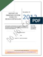 repot on picmicrocontroller.pdf