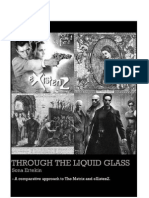 Through the Liquid Glass - Sona Ertekin (2003)
