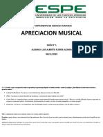 G1-Flores Alomía Luis Alberto - Apreciación Musical