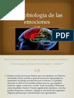 Neurobiología de las emociones