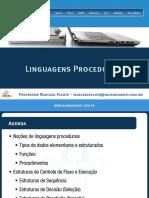 LINGUAGENS_PROCEDURAIS