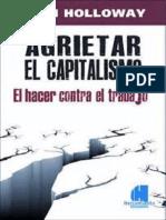 Agrietar El Capitalismo