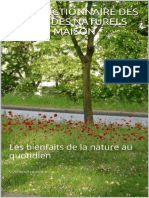 EBOOK Hervieu Sandrine - Petit dictionnaire remedes maison