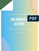 una mirada al autismo