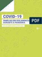 Covid 19 Familias em Isolamento