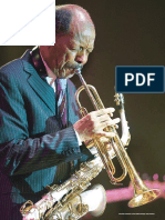 Ornette Coleman - Remembering (DownBeat 2015-09)