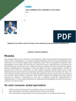 Libro Supervendedor César Piqueras