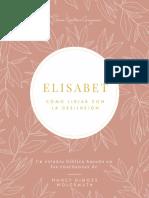 Nancy Demoss Wolgemuth_Elisabet-Cómo lidiar con la desilución