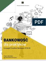 Podrecznik BankowoscdlaPraktykowECB EFCB 3E