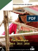 Plan Trienal 2014-2016