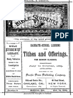 1889 07-09 Tithes and Offerings