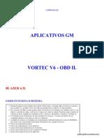 Esquema Eletrico Injeção Blazer 4.3l Vortec V6 Obd 2