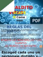 EL ULTIMO VIRUS (cientifico chino).ppsx