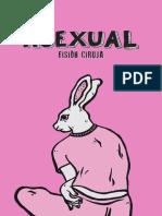 ASEXUAL de Fisiòn Ciruja