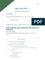 Autoridades que Conocen del Juicio de Amparo _ Mexico _ Enciclopedia Jurídica Online.pdf
