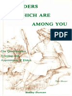 DUNCAN - Elders Which Are Among You----------134 - O.pdf
