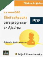 Shereshevsky, Mijaíl  - Metodo Shereshevsky.pdf