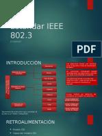 Estándar IEEE 803