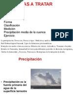precipitación parte 1