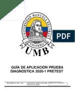 GUÍA DE APLICACIÓN PRUEBA PRETEST 2020-1 VIRTUAL.pdf