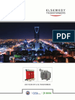 DRA -Transformers KSA