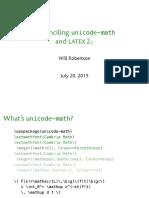 2015-07-20-wspr-TUG-unicode-math.pdf