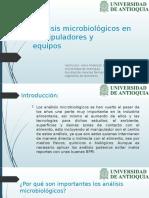 Análisis microbiológicos en manipuladores y.pptx