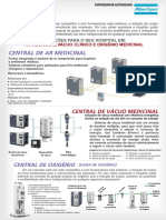 INFORMATIVO - GASES E PRODUTOS HOSPILARES