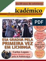 Jornal O Académico