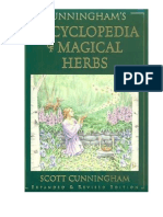 L'encyclopedie des herbes magiques (Scott Cunningham).pdf