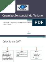 Modulo 1  - OTR