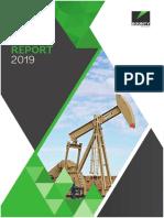 Bounty Oil & Gas NL 2019