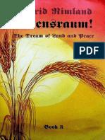 Lebensraum, Book 3 - The Dream of Land and Peace by Ingrid Rimland (1998).pdf