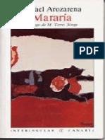 Mararía de Rafael Arozarena.epub