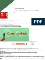 Como Trabalhar no Google_Facebook_Microsoft Brasil em 2019 Pela Internet.pdf