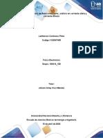 Unidad 2 - Fundamentos de Semiconductores, análisis en corriente altera y corriente directa.